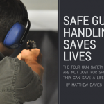 Safe Gun Handling Saves Lives